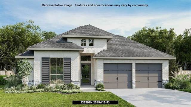 11923 Clearview Cove Drive, Humble, TX 77346 (MLS #17514362) :: Ellison Real Estate Team