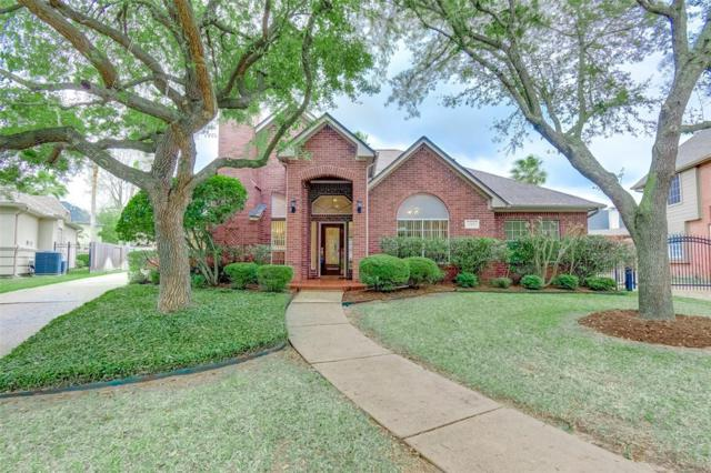 1319 Tracewood Glen, Houston, TX 77077 (MLS #17514843) :: Texas Home Shop Realty
