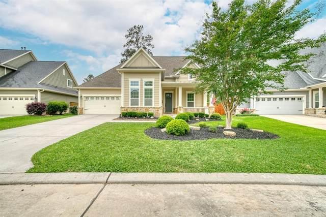 157 Cherry Oak Lane Lane, Montgomery, TX 77316 (MLS #17515991) :: Area Pro Group Real Estate, LLC