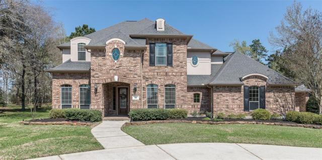 189 West Shore Lane, Montgomery, TX 77356 (MLS #17516576) :: Krueger Real Estate