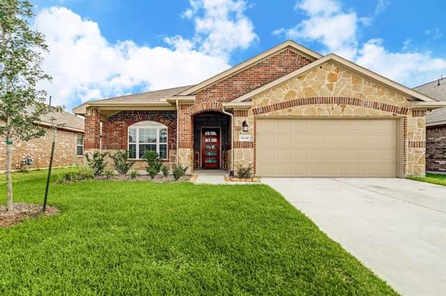9118 Georgio Drive, Houston, TX 77044 (MLS #17519848) :: The Heyl Group at Keller Williams