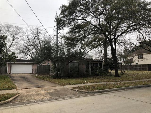 6220 Community, West University Place, TX 77005 (MLS #17521685) :: Texas Home Shop Realty