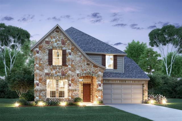 119 Covington Court, Tomball, TX 77375 (MLS #17527373) :: The SOLD by George Team