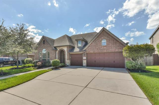 14107 Aspen Haze Lane, Humble, TX 77396 (MLS #17528919) :: Phyllis Foster Real Estate