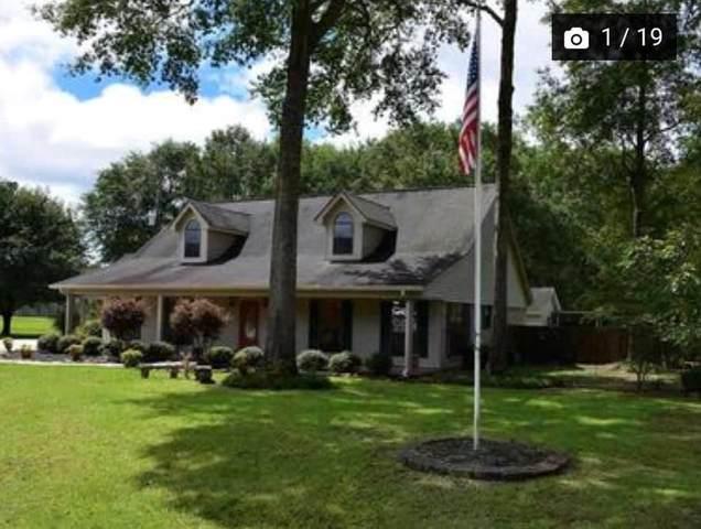 504 County Road 763 N, Buna, TX 77612 (MLS #17528938) :: Green Residential