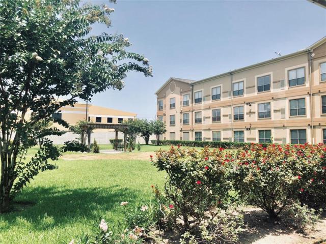 6633 W Sam Houston Parkway S 1B, Houston, TX 77072 (MLS #17529802) :: Giorgi Real Estate Group