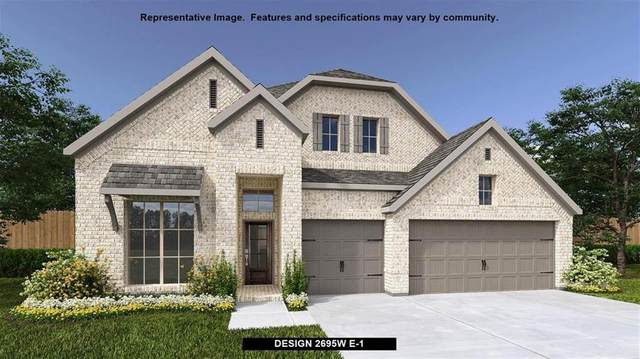 18951 Rosewood Terrace Drive, New Caney, TX 77357 (MLS #17531881) :: The Property Guys