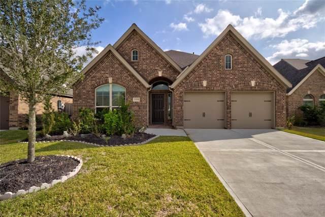 13205 Sage Meadow Lane, Pearland, TX 77584 (MLS #17536836) :: Texas Home Shop Realty