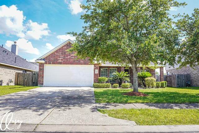 12504 Bethany Bay Drive, Pearland, TX 77584 (MLS #17537853) :: Christy Buck Team