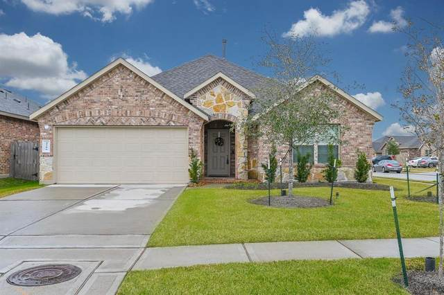 4506 Capella Riviera Drive, Katy, TX 77493 (MLS #17538628) :: Green Residential