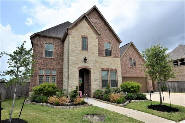 6107 Meadow Bluff Court, Richmond, TX 77407 (MLS #17539371) :: The Sansone Group