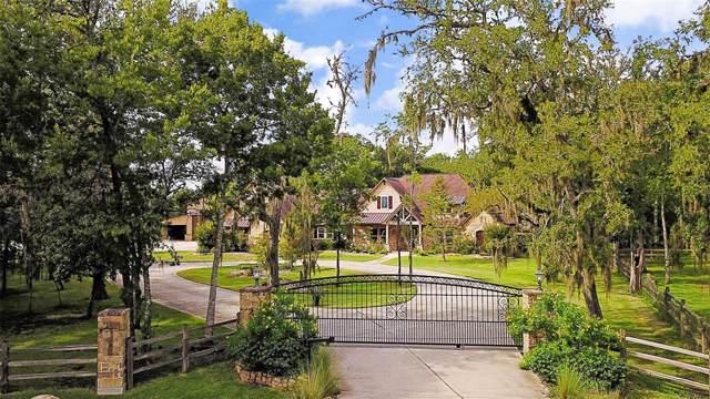2734 Forest View, Richmond, TX 77406 (MLS #17541120) :: Guevara Backman