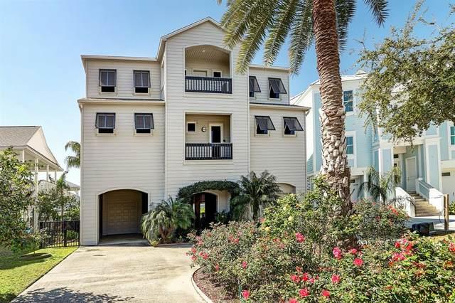 3310 Windlass Court, Galveston, TX 77554 (MLS #17541610) :: Ellison Real Estate Team