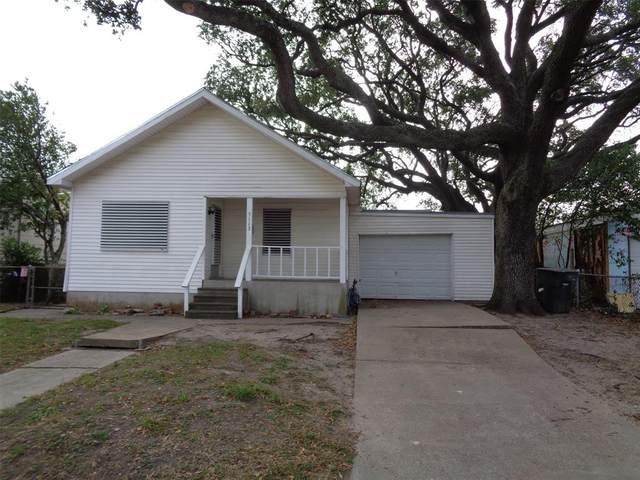 5113 Avenue R 1/2, Galveston, TX 77551 (MLS #17543570) :: Ellison Real Estate Team