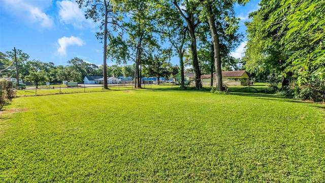 0 Homestead Rd Road, Houston, TX 77016 (MLS #17545574) :: The Queen Team