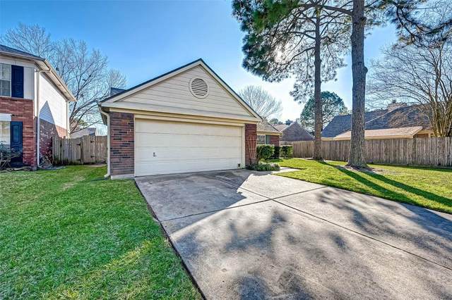 18175 Holly Green Drive, Houston, TX 77084 (MLS #17546049) :: Connell Team with Better Homes and Gardens, Gary Greene