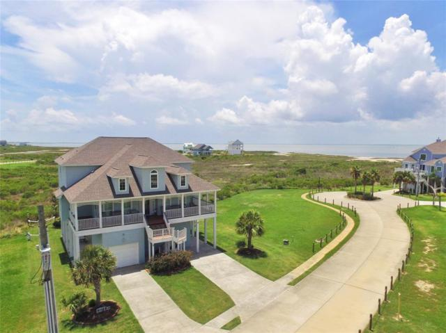 25714 Bay Breeze Drive, Galveston, TX 77554 (MLS #17546551) :: The SOLD by George Team