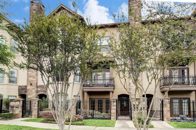 2411 Commonwealth Street, Houston, TX 77006 (MLS #17548976) :: Connell Team with Better Homes and Gardens, Gary Greene