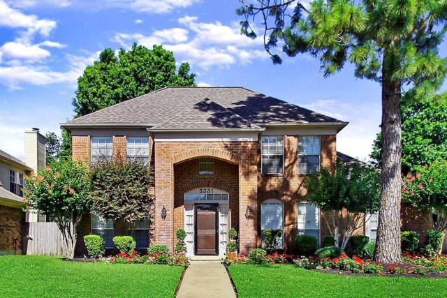 3331 Magnolia Trail, Houston, TX 77084 (MLS #17551035) :: Magnolia Realty