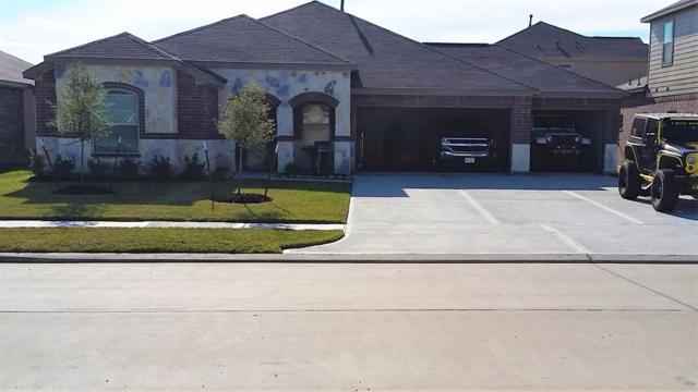 31 Royal Rose Drive, Manvel, TX 77578 (MLS #17551320) :: Giorgi Real Estate Group
