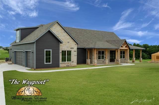 00 Garrett Circle, Bellville, TX 77418 (MLS #17552005) :: The Property Guys