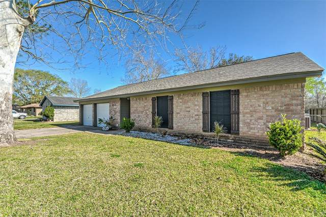 613 Marion Lane, West Columbia, TX 77486 (MLS #17552046) :: The Jill Smith Team