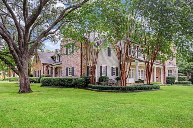 5376 Cedar Creek Drive, Houston, TX 77056 (MLS #17552545) :: The Heyl Group at Keller Williams