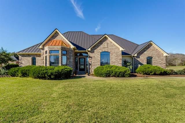 5003 Brazos Lakes Drive, Richmond, TX 77469 (MLS #17552765) :: Ellison Real Estate Team