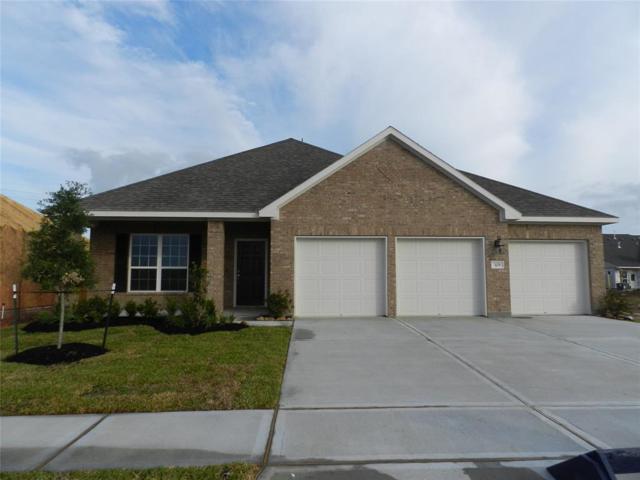 309 Cabernet Drive, Alvin, TX 77511 (MLS #17553187) :: Texas Home Shop Realty