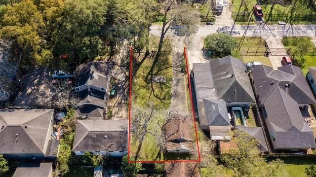 211 Caplin Street, Houston, TX 77022 (MLS #17555718) :: The Heyl Group at Keller Williams