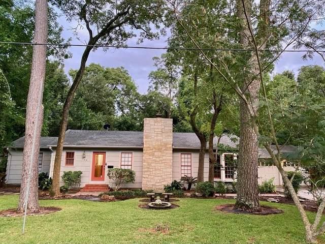 809 Shady Lane Lane, La Marque, TX 77568 (MLS #17558137) :: Texas Home Shop Realty