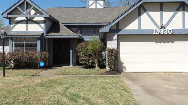 19830 Hoppers Creek Drive, Katy, TX 77449 (MLS #17561458) :: Giorgi Real Estate Group