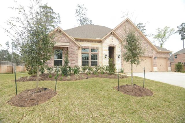 14023 S Evergreen Ridge Court, Conroe, TX 77384 (MLS #17566720) :: Giorgi Real Estate Group