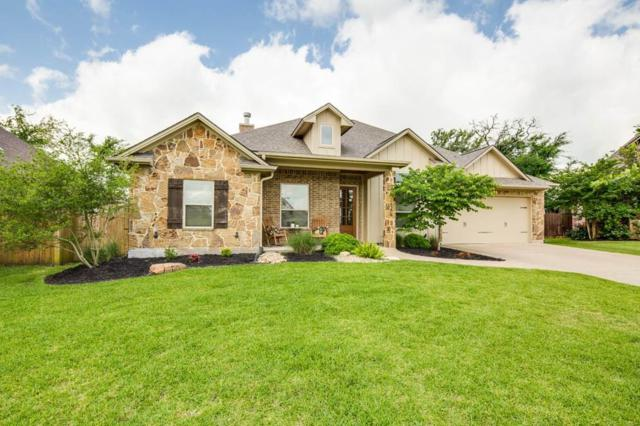 4204 Egremont Court, College Station, TX 77845 (MLS #17567407) :: The Heyl Group at Keller Williams