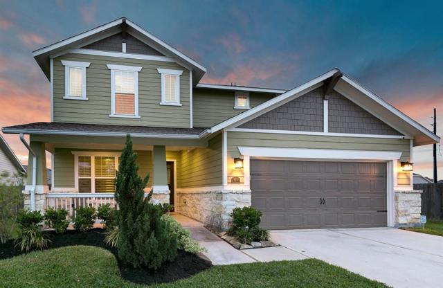 29583 Usonia Drive, Spring, TX 77386 (MLS #17569396) :: Texas Home Shop Realty