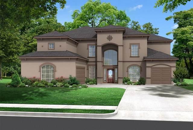 19615 Mahogany Ridge Court, Cypress, TX 77433 (MLS #17569474) :: Green Residential