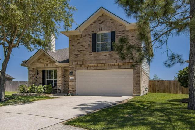 101 Bristol Bend Lane, Dickinson, TX 77539 (MLS #17572650) :: Rachel Lee Realtor