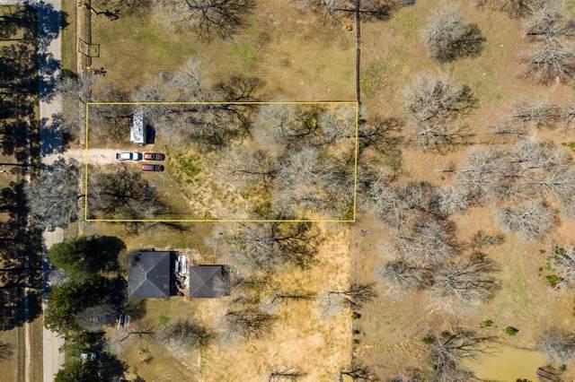 0 Rolling Creek Drive, Huffman, TX 77336 (MLS #17573122) :: Michele Harmon Team
