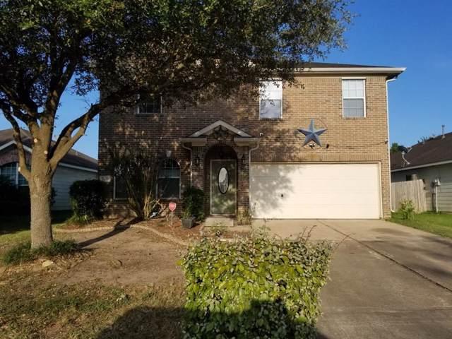 24122 Stargazer Point, Spring, TX 77373 (MLS #17573682) :: Texas Home Shop Realty