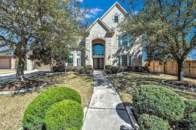 22502 Rippling Shore Court, Katy, TX 77494 (MLS #17576875) :: Michele Harmon Team