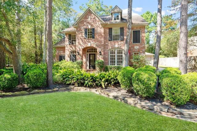 107 N Piney Plains Circle N, The Woodlands, TX 77382 (MLS #17578087) :: Lerner Realty Solutions
