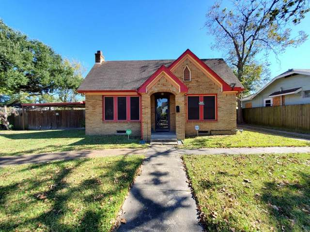 1911 Pasadena Street, Houston, TX 77023 (MLS #17580127) :: Lisa Marie Group | RE/MAX Grand
