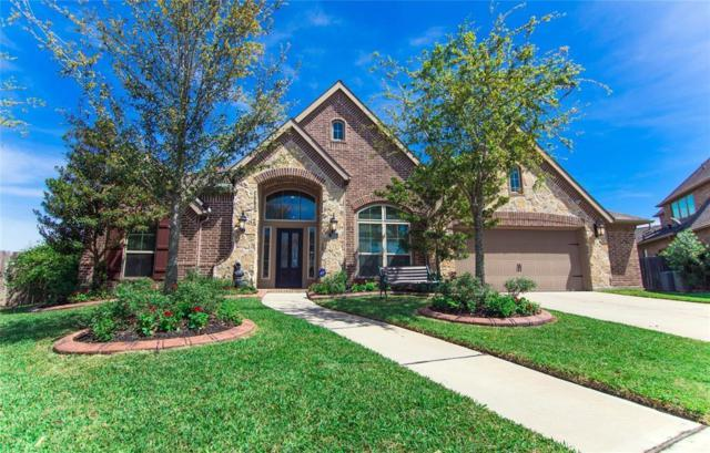 3001 Catalpa Rock Court, Pearland, TX 77584 (MLS #17580363) :: Connect Realty