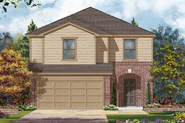 2630 Cabin Cove Lane, Houston, TX 77038 (MLS #17583128) :: The Jennifer Wauhob Team