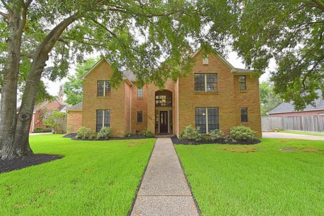1506 Kelliwood Oaks Drive, Katy, TX 77450 (MLS #17585852) :: The Heyl Group at Keller Williams