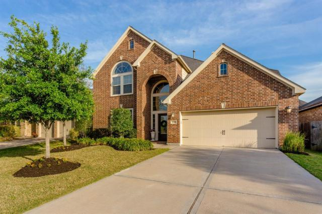 4611 Gingerwood Crest Court, Sugar Land, TX 77479 (MLS #17586487) :: The Home Branch