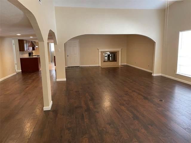 2226 Fairgreen Drive, Missouri City, TX 77489 (MLS #17586548) :: Green Residential