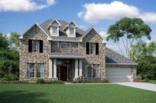 4417 Braunig Lake Drive, Dickinson, TX 77539 (MLS #17587592) :: Texas Home Shop Realty