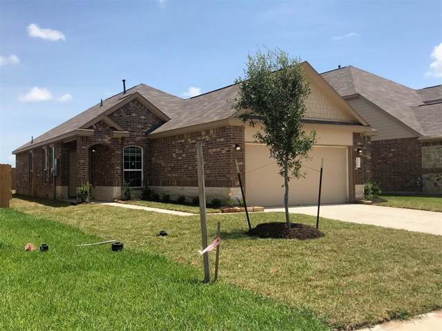 3210 Primrose Drive, Texas City, TX 77591 (MLS #17588587) :: The SOLD by George Team