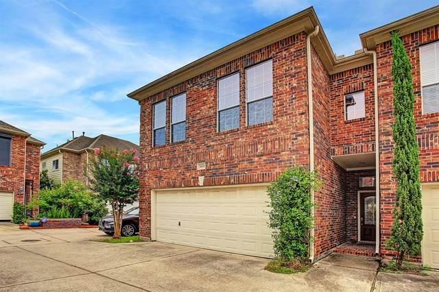 3416 Home Street, Houston, TX 77007 (MLS #17590588) :: Green Residential